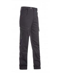 Pantalon de travail femme North Ways Camille noir