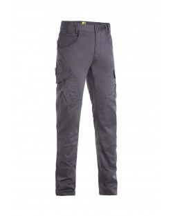 Pantalon de travail North Ways Epsilon 1261 anthracite