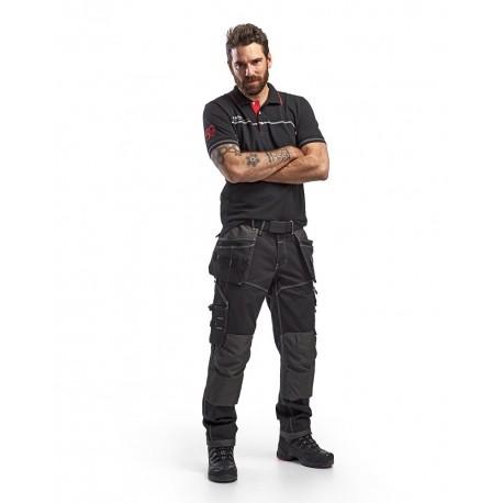 Pantalon X1900 artisan Noir