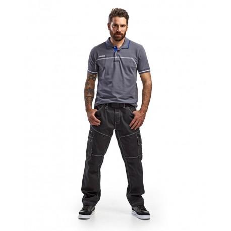 Pantalon X1900 Urban Cordura Denim Noir