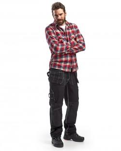 Pantalon Artisan noir