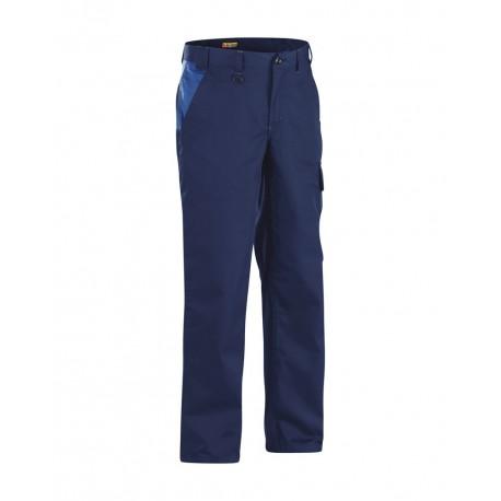 Pantalon Industrie marine/bleu