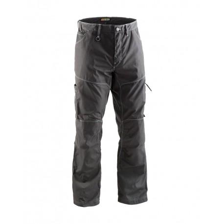 Pantalon X1900 URBAN gris foncé