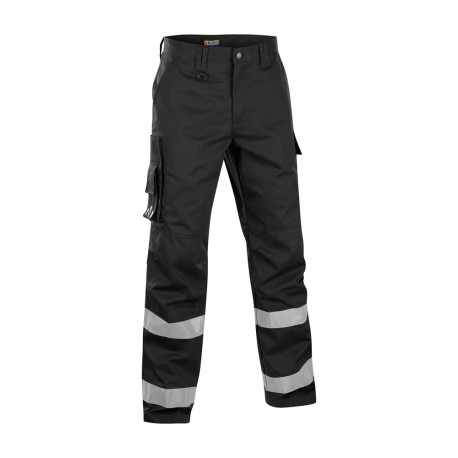 Pantalon transport noir