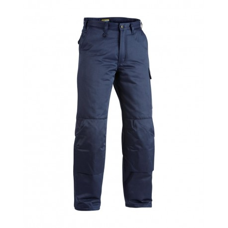 Pantalon Hiver marine