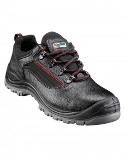 Chaussures de sécurité basse coupe normale noir