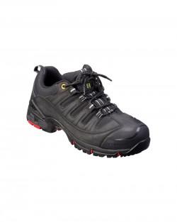 Chaussures de Sécurité basse amorti en EVA noir