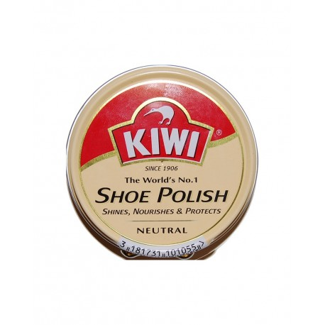 Cirage Kiwi neutre