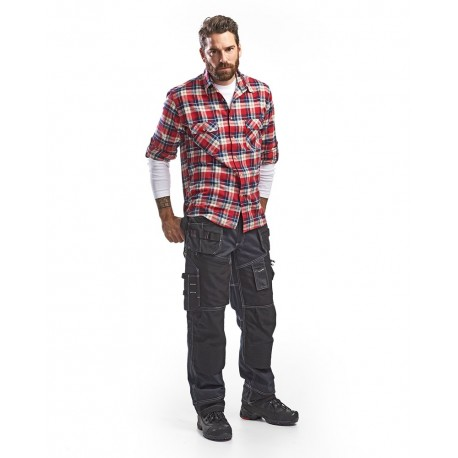 Pantalon X1500 Cordura Denim