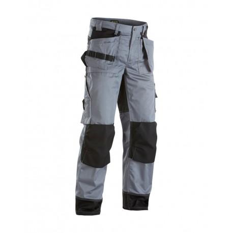 Pantalon artisan bicolore Blaklader