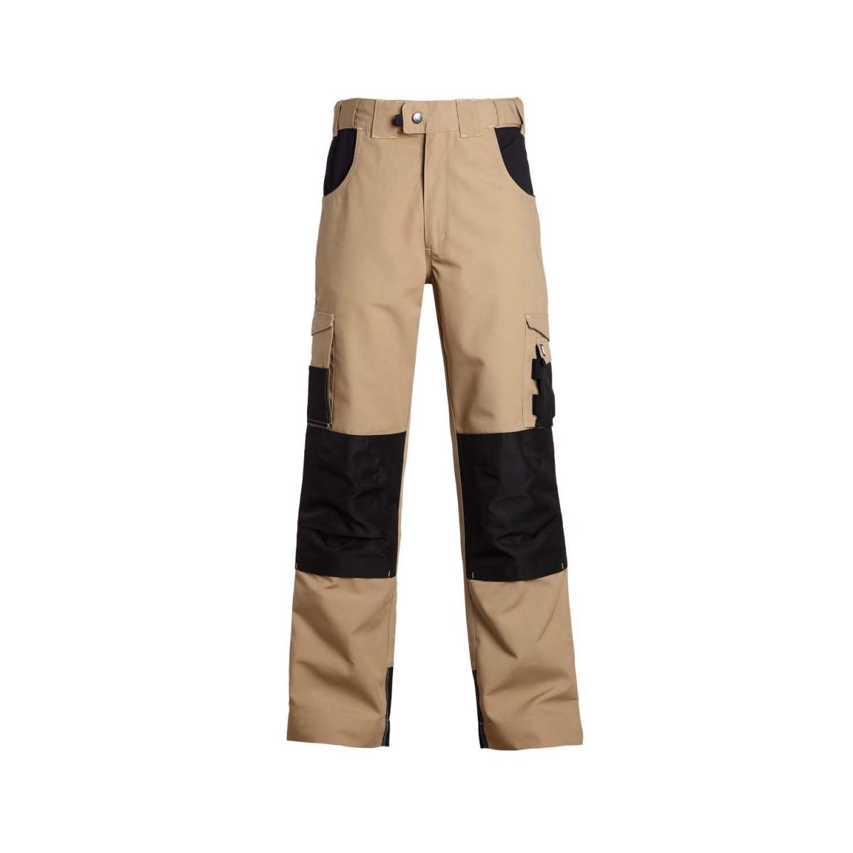 wholesale online brand new best prices Pantalon de travail North Ways ADAM en Canvas