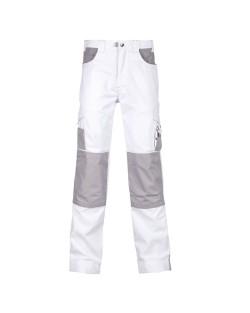 Pantalon de travail ALBATRE majoritaire coton