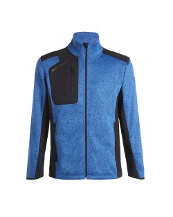 Veste de travail North Ways Arsenal Bleu