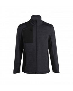 Veste de travail North Ways Arsenal Anthracite