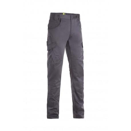 Pantalon de travail North Ways Epsilon 1261 anthracite