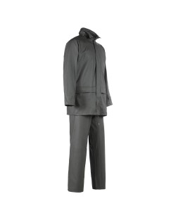 Ensemble de pluie unisexe veste et pantalon GUPPY
