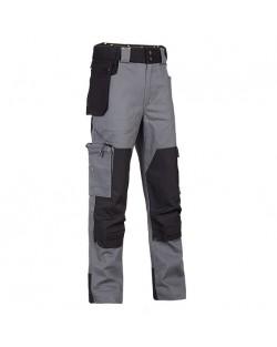 Pantalon de travail North Ways 1215 gris noir