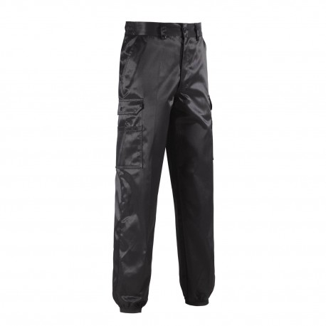 Pantalon de sécurité anti-statique North Ways 8606 noir