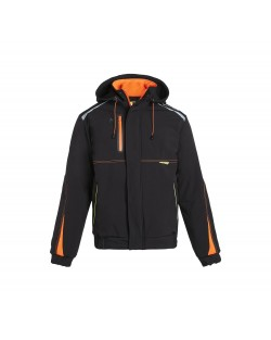 Veste multipoches matelassée Morane North Ways