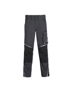 Pantalon multipoches Nieuport NORTH WAYS