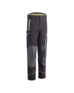 Pantalon softshell Wapiti  North Ways