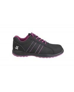 Chaussures de securite Alizee North Ways noir