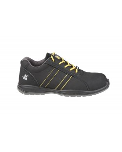 Chaussures de securite en action nubuck Arado North Ways