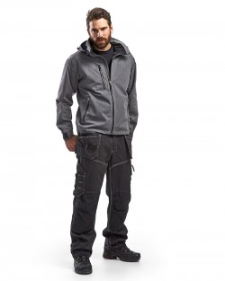 Pantalon artisan X1900 Cordura DENIM