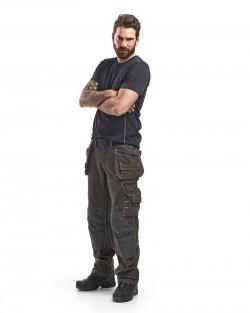 Pantalon artisan BLAKLADER X1900 Cordura NYCO