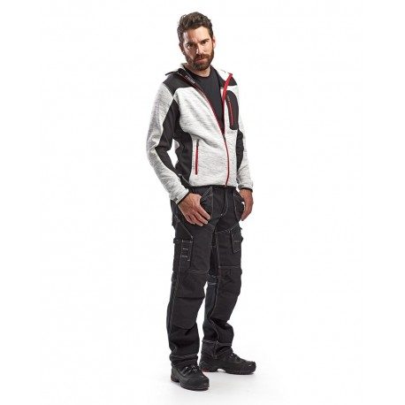Pantalon X1500 cordura noir