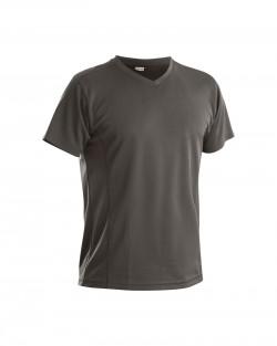T-shirt anti-UV anti-odeur vert armée