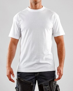 Pack x5 T-Shirts col rond