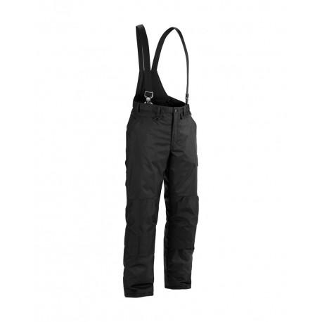 Pantalon Hiver noir