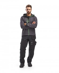 Pantalon X1500 softshell