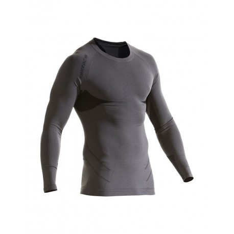Haut de sous-vêtements DRY gris