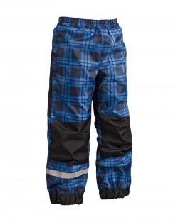 Pantalon enfant marine/bleu roi