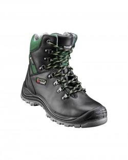 Chaussures de sécurité haute hiver Thinsulate