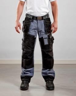Pantalon de travail 100% coton X1500