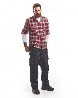 Pantalon X1500 Cordura Denim
